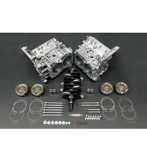 IAG Trojan EJ25 Subaru Closed Deck Short Block For WRX, STI, LGT, FXT