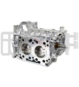 IAG Stage 3 Extreme FA20 Subaru Closed Deck Short Block for 2013-20 BRZ / FR-S / GT86 (10.5:1 Compression Ratio)