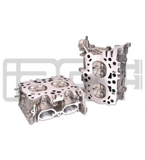 IAG STAGE 4 2015-19 WRX AW20 PORTED CYLINDER HEAD PACKAGE (CAMS / ROCKERS / LASH CAPS SOLD SEPARATELY)