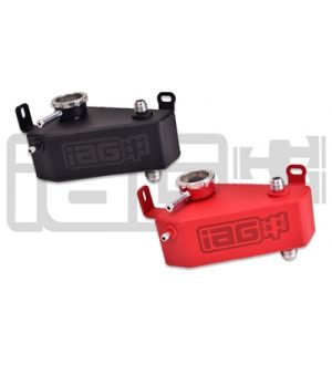 IAG COOLANT EXPANSION TANK FOR 02-07 SUBARU WRX, 04-07 STI