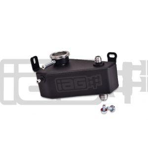 IAG Coolant Expansion Tank For 02-07 Subaru WRX, 04-07 STI - Black