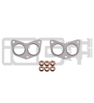 IAG FA20 DIT WRX / FA24 EXHAUST MANIFOLD GASKET & HARDWARE KIT W/ COPPER NUTS