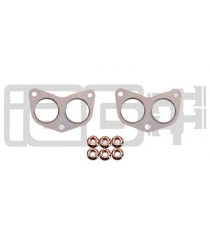 IAG FA20 BRZ EXHAUST MANIFOLD GASKET & HARDWARE KIT W/ COPPER NUTS