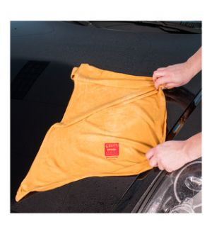 Griots Garage Stay Soft Chamois