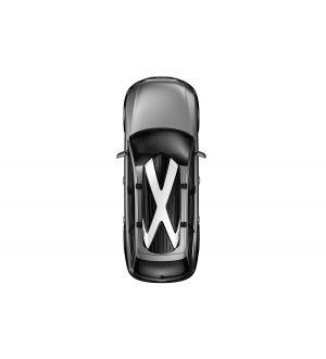 Thule Hyper XL Roof Box - Black