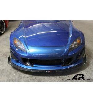 APR Front Bumper Canards Honda S2000 2004-2009