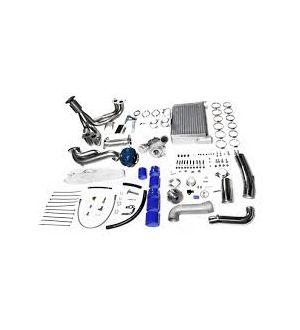 SteamSpeed STX 67 Turbo Kit