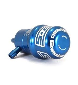 GrimmSpeed Universal Manual Boost Controller Blue