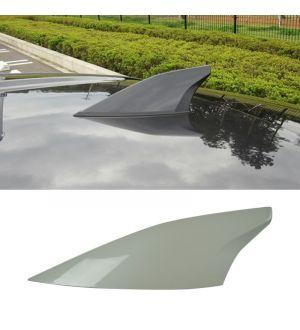 Ikon Motorsports Fits 12-16 BRZ Scion FRS GT-86 ABS Antenna Mast Cover Cap Shark FinPainted # 37J
