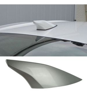 Ikon Motorsports Fits 12-16 Subaru BRZ Scion FRS ABS Antenna Shark Fin Cover Painted # D6S