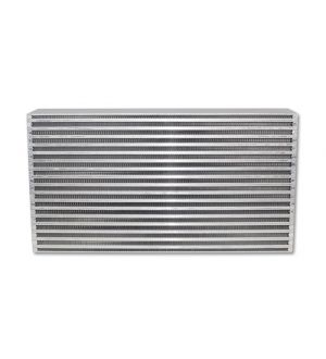 Vibrant Air-to-Air Intercooler Core Only (core size: 22in W x 11.8in H x 4.5in thick)