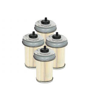 aFe ProGuard D2 Fluid Filters Fuel F/F FUEL GM Diesel Trucks 92-00 V8- 6.2L 6.5L (td)