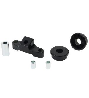 Whiteline Front and Rear Shifter Bushings Subaru 5MT Models (inc. 2002-2014 WRX)