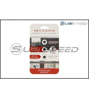 KeyCatch Sticky Magnetic Key Holder (3 Pack)