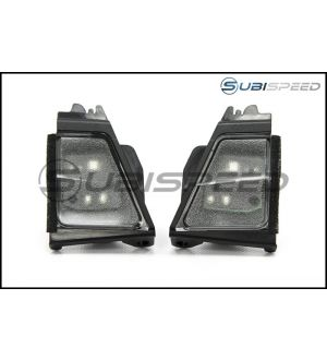 Subaru OEM JDM Puddle Lights - 2015+ WRX / 2015+ STI / 2015+ Crosstrek