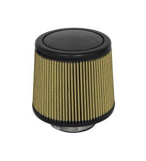 aFe MagnumFLOW Air Filters IAF PG7 A/F PG7 4(3.85)F x 8B x 7T x 6.70H