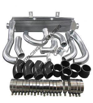CX Racing FMIC Intercooler Kit For 2005-09 Subaru Legacy with 2.5T Turbo Engine