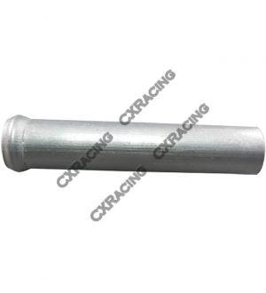 CX Racing 2x Aluminum Weld On Vacuum Pipe Nipple Tube 10mm 2