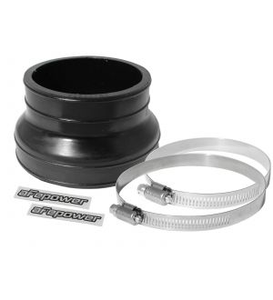 aFe Magnum FORCE Performance Accessories Coupling Kit 4-3/8in x 3-1/2in ID x 2-3/4in Reducer