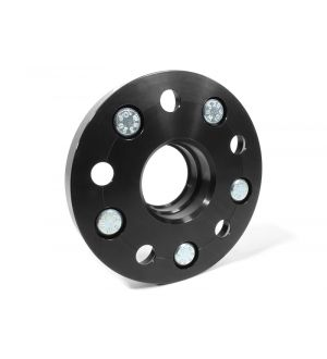 PERRIN Wheel Spacers Black 20mm 5x114.3