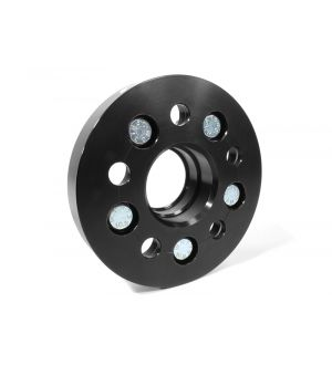 PERRIN Wheel Spacers Black 25mm 5x100