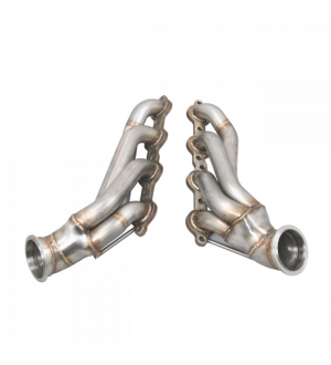 CX Racing Twin Turbo T4 Manifold For 04-06 Pontiac GTO LS1 LS2 Engine NA-T