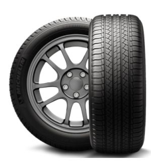 Michelin Latitude Tour HP 255/55R18109HXLLATTourHPZPCCC