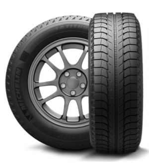 Michelin X-Ice 2 ZP (H) 255/50R19107HXL LAT X-Ice2 ZP