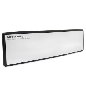Napolex Broadway Rear View Mirror Convex 270mm