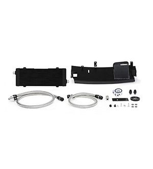 Mishimoto Oil Cooler Kit Black