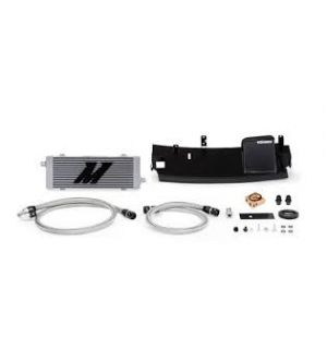 Mishimoto Oil Cooler Kit Silver