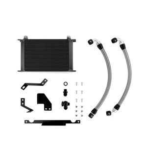 Mishimoto Cooler Kit Black