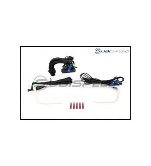 Modified Technologies Sequential C-light Bars - 15+ WRX / 15-17 STI