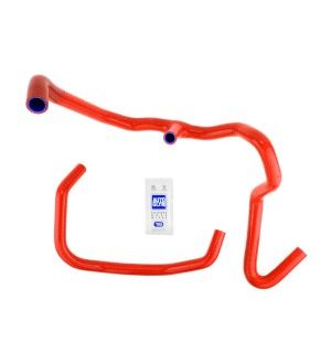 Mountune Ancillary Hose Kit Red