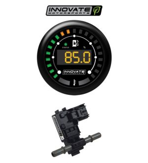Innovate Motorsports MTX-D: Ethanol Content % & Fuel Temp - Ethanol Sensor NOT included
