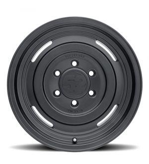 fifteen52 Analog HD 16x7.5 5x114.3 0mm ET 71.5mm Center Bore Asphalt Black Wheel