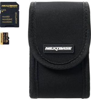 NEXTBASE 32GB U3 GO PACK