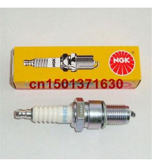 NGK Copper Spark Plugs One Step Colder 3923