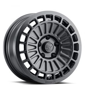 fifteen52 Integrale Gravel 15x7 5x100 15mm ET 56.1mm Center Bore Asphalt Black Wheel
