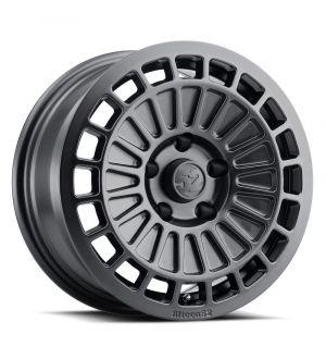 fifteen52 Integrale Gravel 15x7 5x114.3 15mm ET 56.1mm Center Bore Carbon Grey Wheel