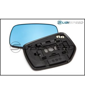 OLM Wide Angle Convex Mirrors With Defrosters - 2015+ WRX / STI