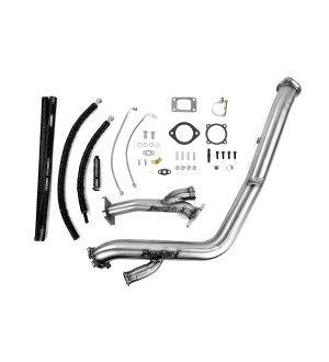 PERRIN Rotated Turbo Kit Hard Parts
