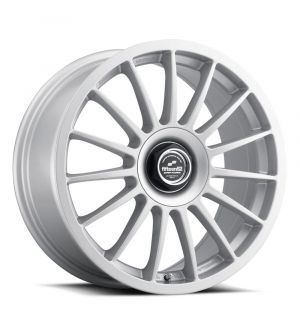fifteen52 Podium 18x8.5 5x120/5x114.3 35mm ET 73.1mm Center Bore Speed Silver Wheel
