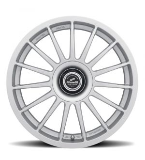 fifteen52 Podium 18x8.5 5x100/5x114.3 45mm ET 73.1mm Center Bore Speed Silver Wheel