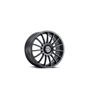 fifteen52 Podium 18x8.5 5x100/5x114.3 45mm ET 73.1mm Center Bore Frosted Graphite Wheel