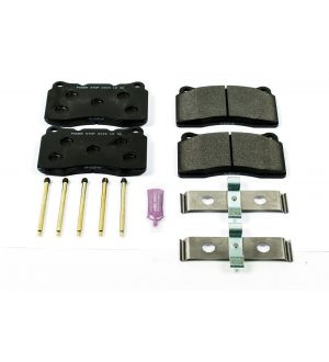 Power Stop Track Day Brake Pads - Front