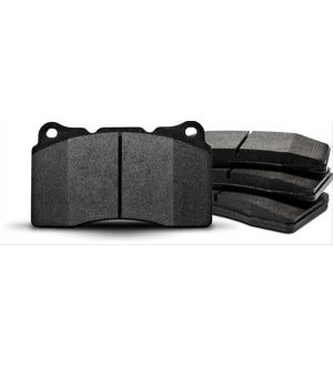 Power Stop Track Day Brake Pads - Rear