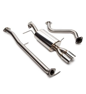 COBB  Turboback Tuning Exhaust