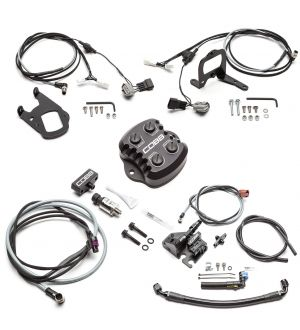 COBB Tuning CAN Gateway w/ Flex Fuel Kit and Fuel Pressure Monitoring Kit