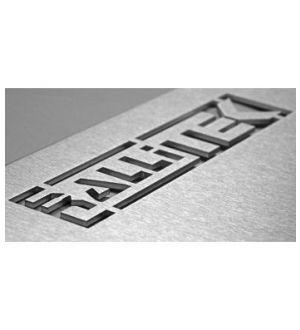 RalliTEK Front Skid Plate - 2002-2007 Impreza NA / 2003-2008 Forester NA